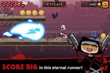 Nun Attack: Run & Gun 1.6.2 screenshot 212493