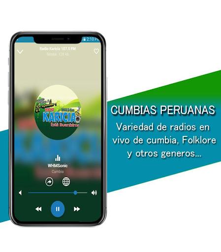 Download Free Cumbia Peruvian Music - Cumbias Peruanas 1.0.6 2