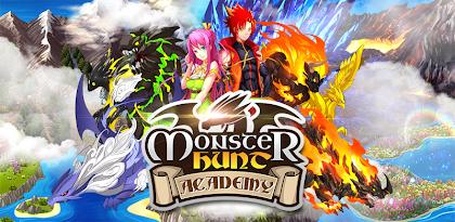 Monster Hunt Academy