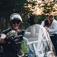 Свадебный фотограф Юля Каменская (kamensk). Фотография от 26.08.2017