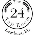 Logo for The 24 Tap Room