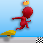 Run Race 3D 1.2.7 (Mod)