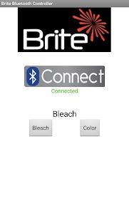 Brite Bluetooth Controller - náhled