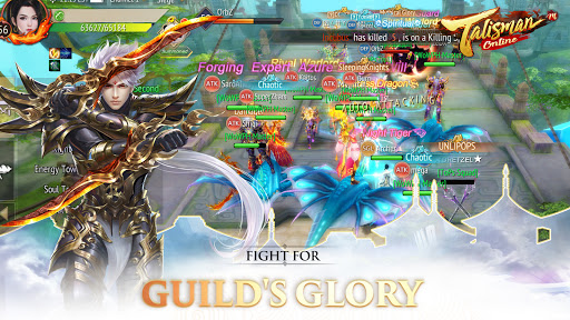 Talisman OM filehippodl screenshot 14