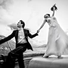 婚礼摄影师Cristiano Ostinelli(ostinelli)。24.07.2018的照片