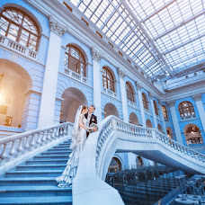 Wedding photographer Anastasiya Ilina (Ilana). Photo of 25.11.2016