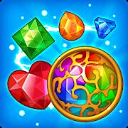 Jewels fantasy : match 3 puzzle MOD APK aka APK MOD 1.0.36 (Free Purchases)