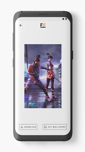 Best Free Fire wallpaper HD new 1.0 screenshots 2