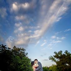 Wedding photographer Cristian Sorin (SimbolMediaVisi). Photo of 27.08.2016
