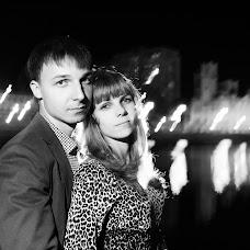 Wedding photographer Aleksey Ektov (Ektov). Photo of 13.10.2016