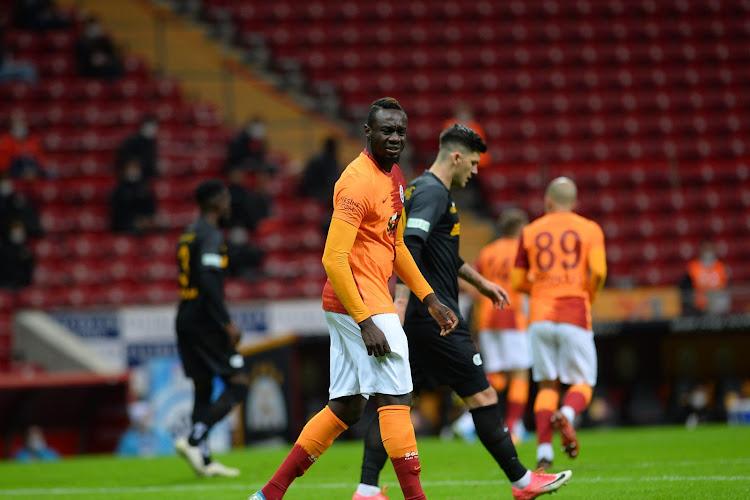 🎥 L'ancien Brugeois Mbaye Diagne s'offre un joli triplé avec Galatasaray