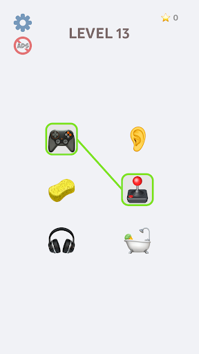 Emoji Puzzle! 1.977 screenshots 4