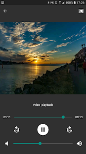 EZ Web Video Cast | Chromecast- screenshot thumbnail