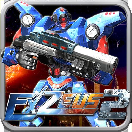 ExZeus 2 file APK Free for PC, smart TV Download