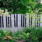 К чему снится строить забор?