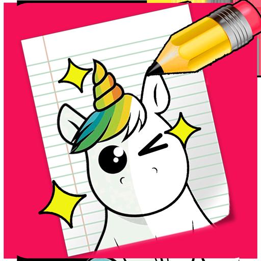 How To Draw Cute Kawaii Kawaii Drawings Aplikacie V Sluzbe
