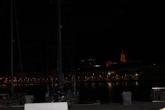 Photo: El Puerto y la Catedral al fondo