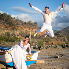 Wedding photographer Jesus Saravia (jesussaravia). Photo of 18.07.2018