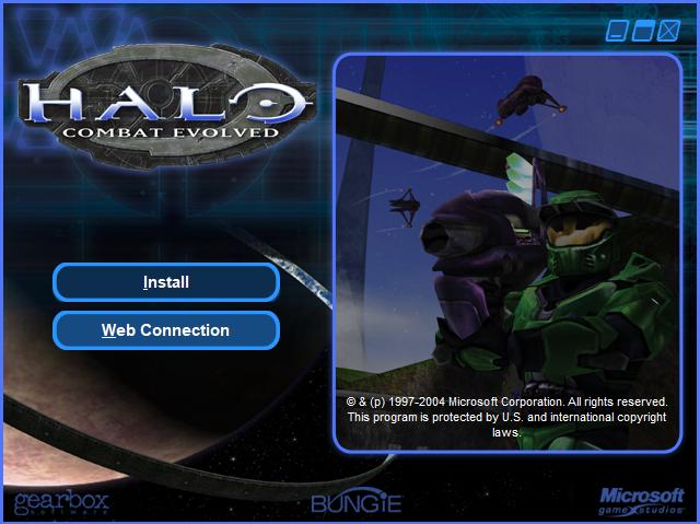 Install Halo CE CE (Custom Edition)