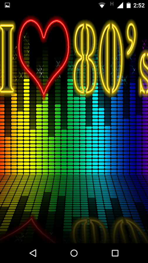 80s music radio android apps on google play for Best 80s house music