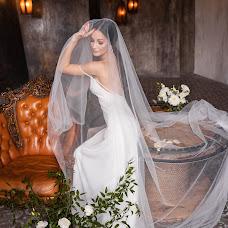 Wedding photographer Veronika Frolova (Luxonika). Photo of 17.03.2019