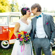 Wedding photographer Benjamin Janzen (bennijanzen). Photo of 22.09.2016