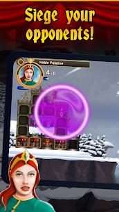 Siege Castles MOD APK 0.3.2 [Unlimited Money + Mod Menu] 1