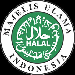 Hasil gambar untuk label halal MUI