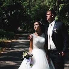 Wedding photographer Vadim Blagodarnyy (vadimblagodarny). Photo of 25.07.2018