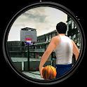 Street Basketball-World League icon
