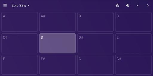 Infinite Pads screenshots 3