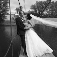 Wedding photographer Tonya Afanaseva (Kolova). Photo of 09.08.2014