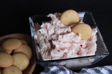 Cheesecake Dip On A Stick Recipe