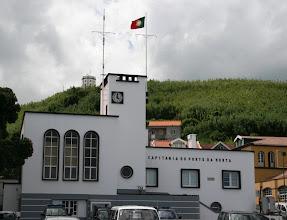 Photo: Hortan satamakapteenin toimisto