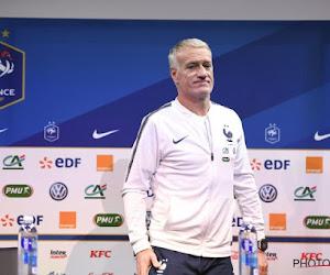Didier Deschamps révèle comment il a gêné la Belgique à la Coupe du Monde
