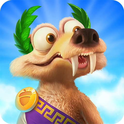 Ice Age Adventures (game)
