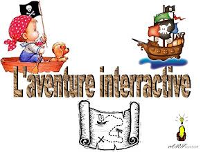 Photo: L'aventure Interactive Tableau pirate pop-up animé D'après des modèles de cartes  de Robert Sabuda et de Santoro
