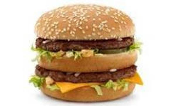The Real Deal Big Mac Sauce Recipe