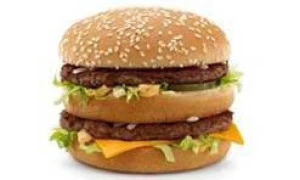 The Real Deal Big Mac Sauce