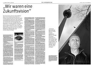 Photo: Robert Goerl , DAF , Berlin , (c) Detlev Schilke/detschilke.de - Photographie copyright (c) Detlev Schilke / detschilke.de , Postfach 35 08 02 , 10217 Berlin , Germany , Mobile/Cell.: +49 (0)170 3110119 , Mail: photo@detschilke.de , Bank-Account: P o s t b a n k Berlin , Kto.: 970 880 101 , BLZ: 100 100 10 , IBAN: DE08 1001 0010 0970 8801 01 , BIC: PBNKDEFF , VAT-No./USt.-ID: DE160478504 - 7% USt. , Jegliche Nutzung des Fotos nur gegen Honorar laut MFM, Urhebervermerk und Belegexemplare! Verwendung des Bildes ausserhalb journalistischer Nutzung bedarf besonderer Vereinbarung. Only editorial use, advertising after agreement! Kein schriftliches Modelrelease vorhanden! No Modelrelease! No Property Release! , Details at: www.detschilke.de