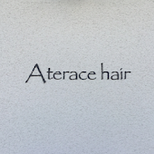 Aterace hair