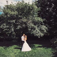 Wedding photographer Aleksey Slepyshev (alexromanson). Photo of 26.07.2013