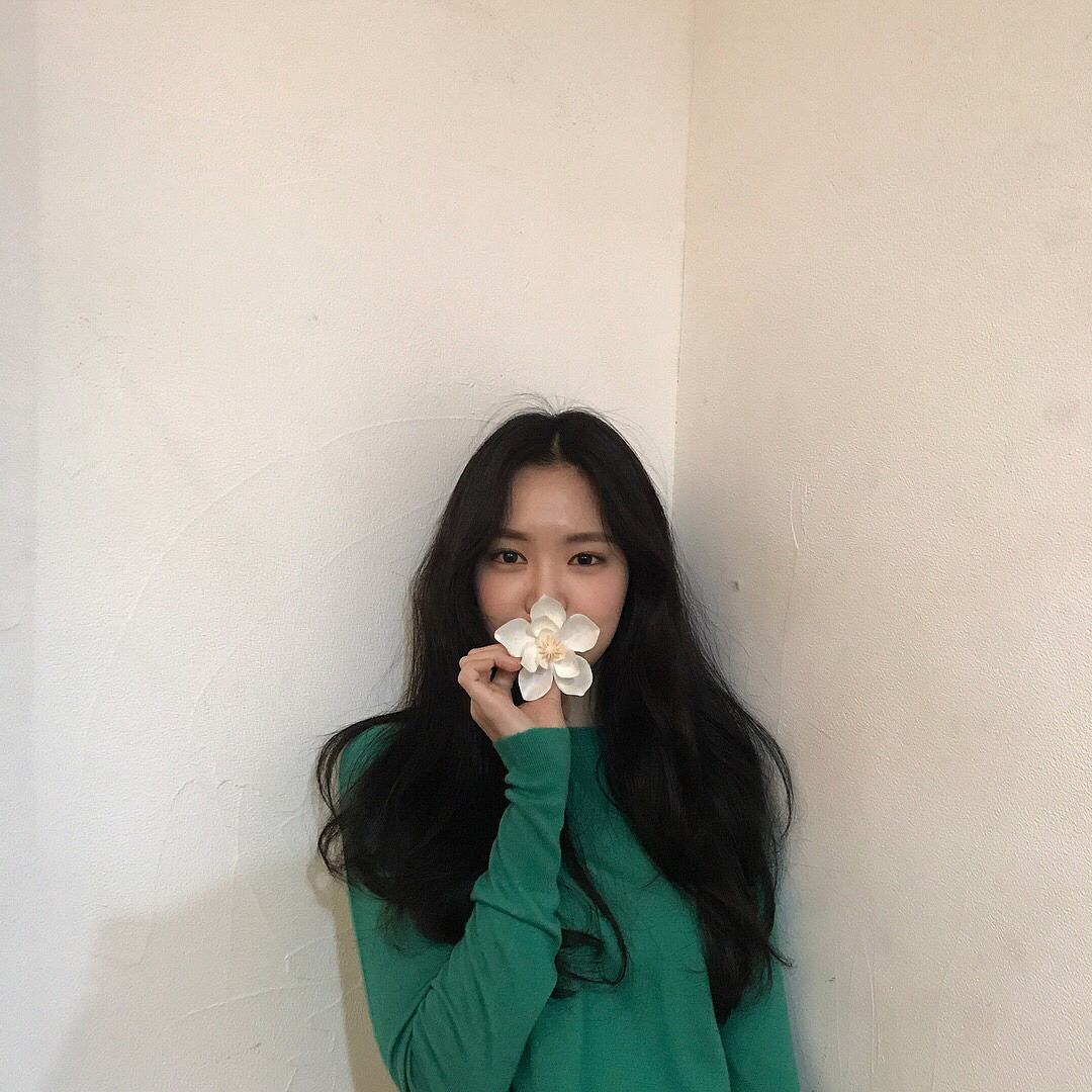 Apink's Naeun Shows Off A Completely New Hair Style For