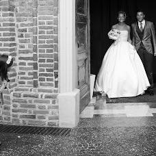 Wedding photographer Alessio Marotta (alessiomarotta). Photo of 03.02.2017