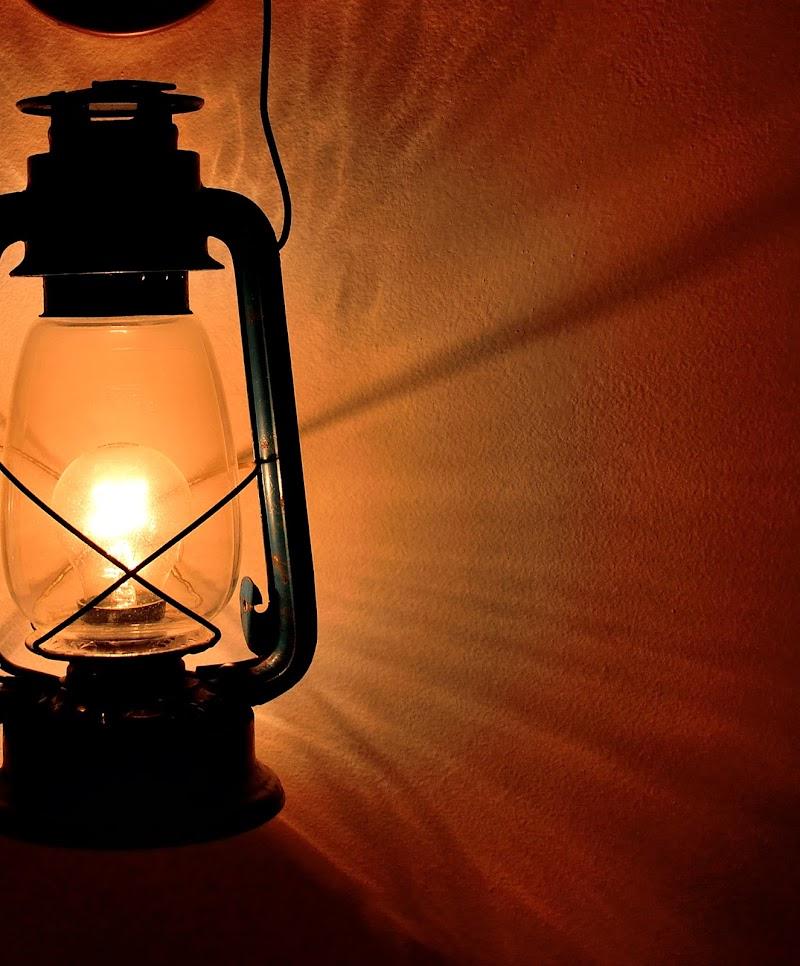 Vecchie lanterne per nuove idee di FlyBoy