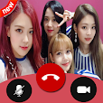 Black pink call you: Fake Video Call file APK for Gaming PC/PS3/PS4 Smart TV