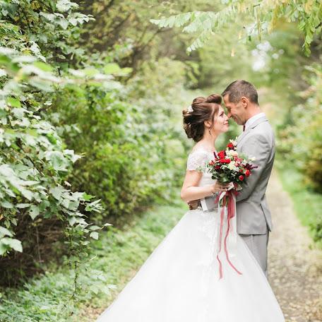 Wedding photographer Sergіy Kamіnskiy (sergio92). Photo of 05.02.2018