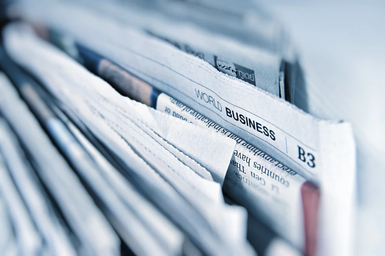 newspapers and audio are ways to stand out in the market