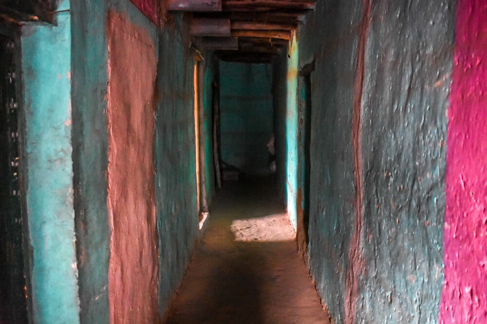 corridor+spiti+mud+home+Spiti+valley+india