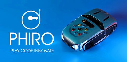 Приложения в Google Play – Phiro Play: <b>control</b> a Phiro robot via ...
